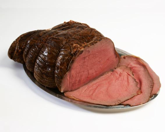 Antipasti e secondi di carne