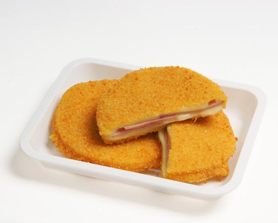Specialità fritte