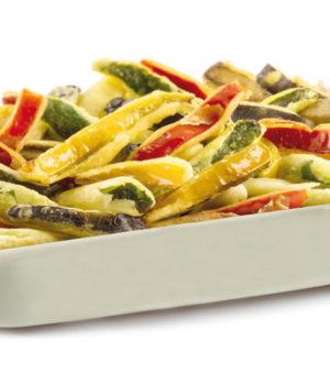 Verdure Pastellate